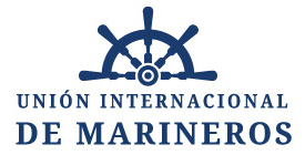 Logotipo de la Unión International de Marineros